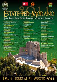 Estate Morano 2011