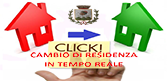 Cambio Residenza in tempo reale