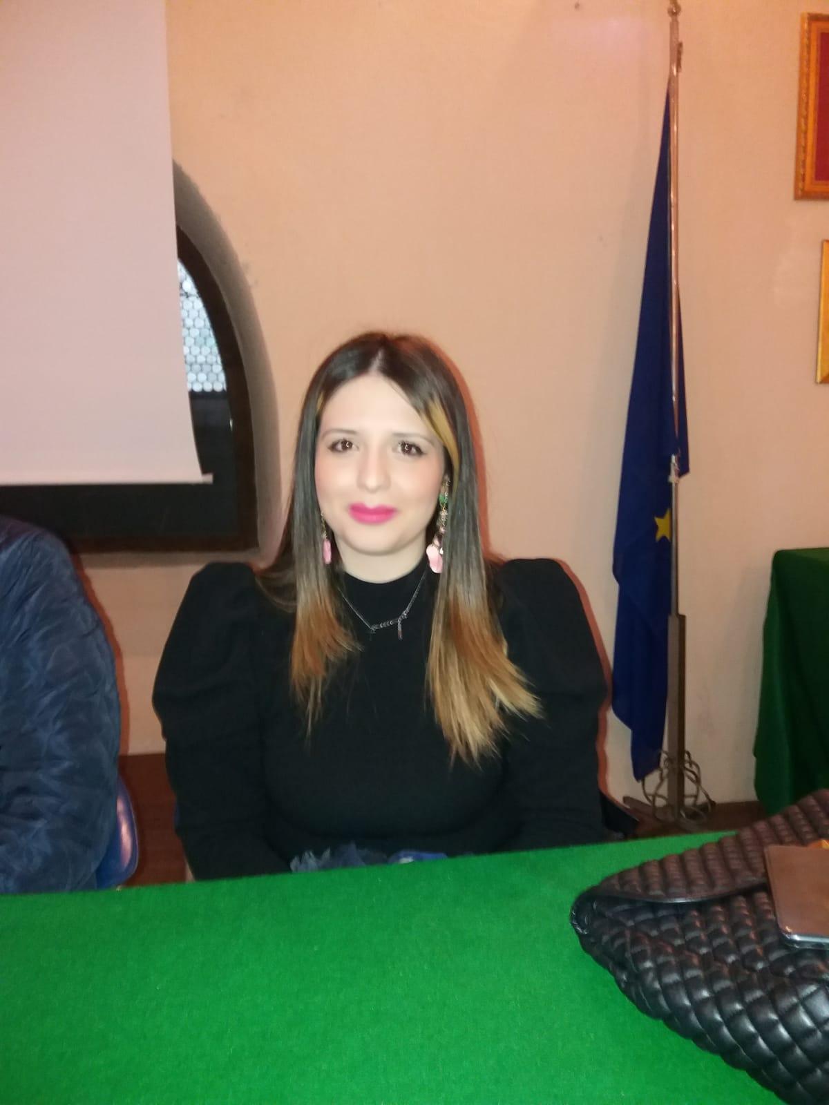 Assessore COZZA Sonia