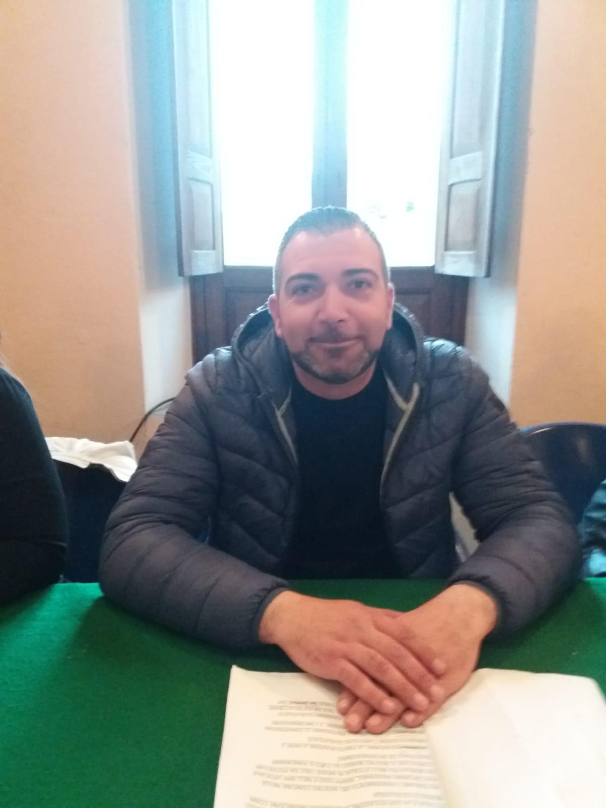 Consigliere Salvatore SILIVERI
