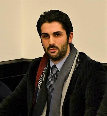 Consigliere Mario DONADIO
