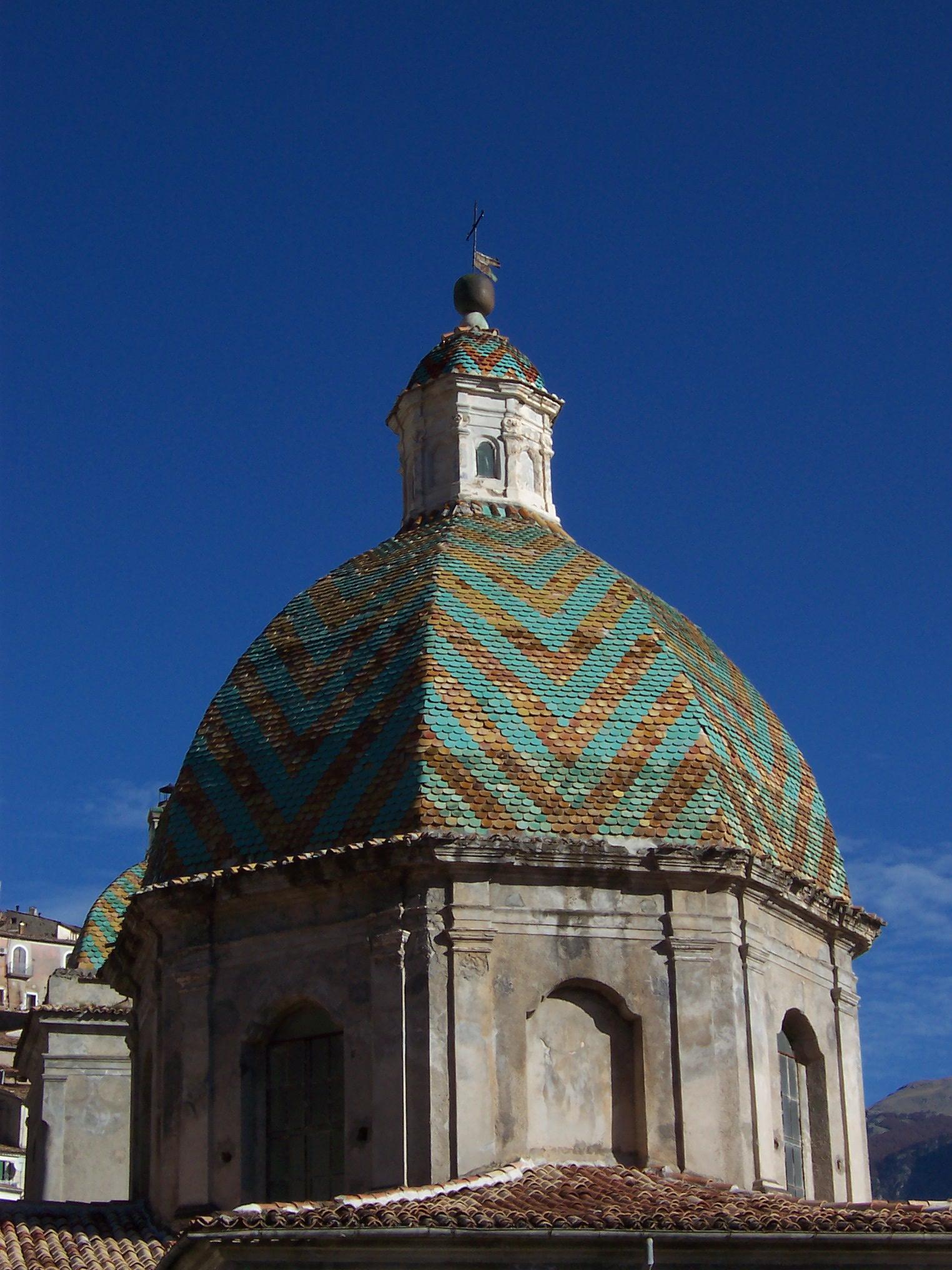 Cupola S. Maddalena