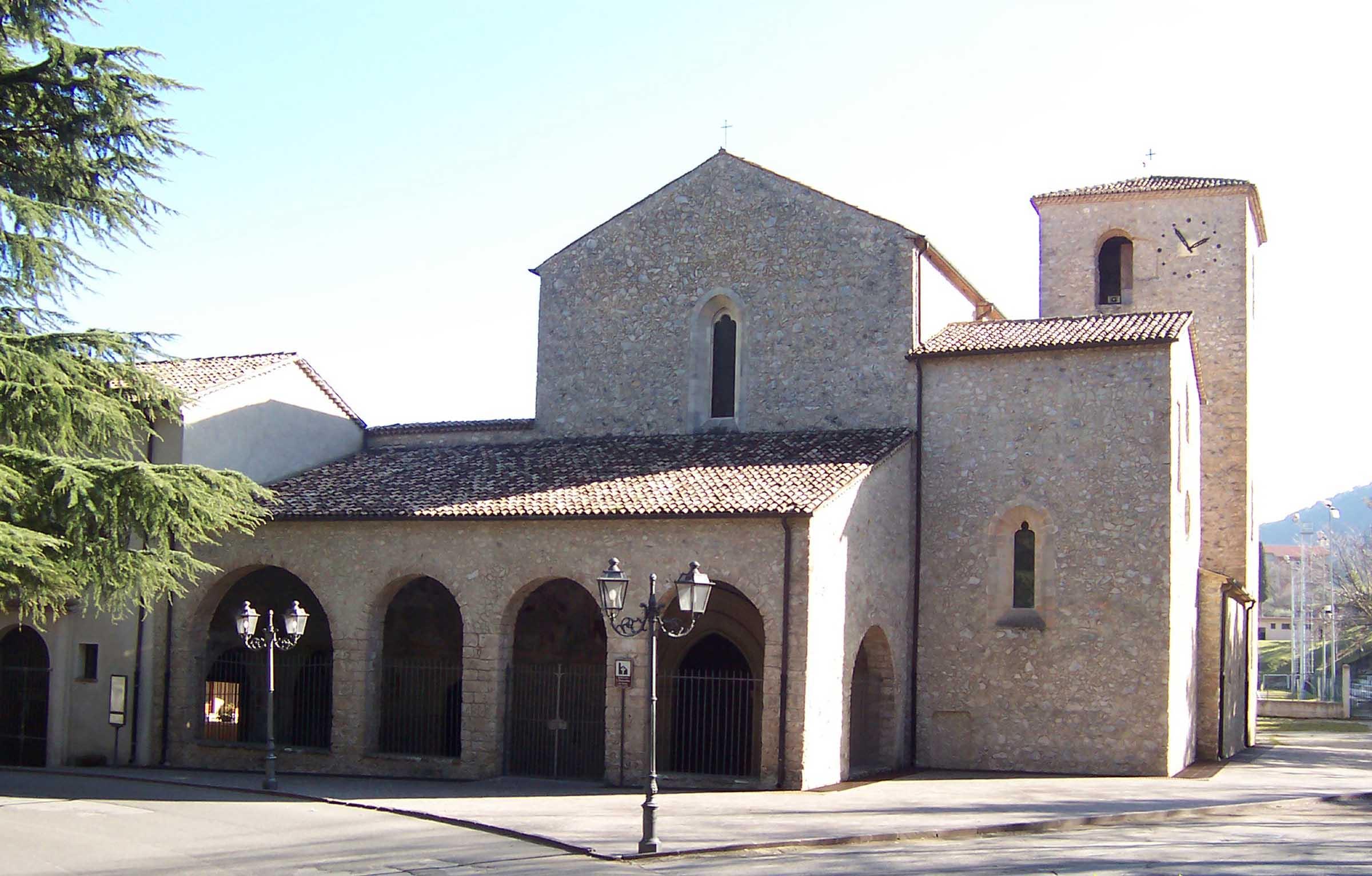 San Berardino